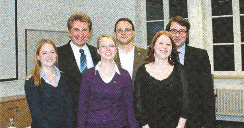 Bundesvorstand 2009